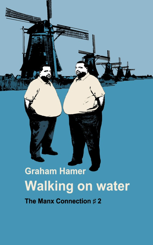 Walking on Water