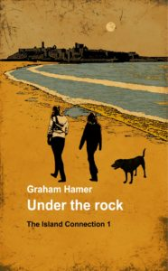 Graham Hamer's Books Under the Rock