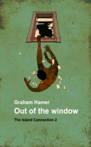 Graham Hamer's Books Out of The Window