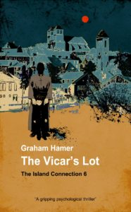 Graham Hamer's Books The Vicar's Lot
