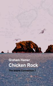 Graham Hamer's Books - Chicken Rock