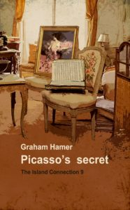 Graham Hamer's Books The Picasso's Secret
