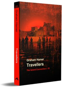 Travellers by Graham Hamer
