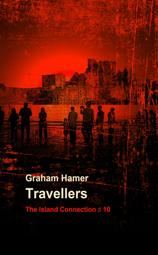 Graham Hamer's Books - Travellers