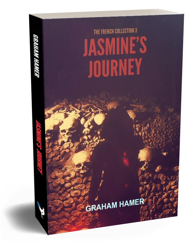 Jasmine's Journey