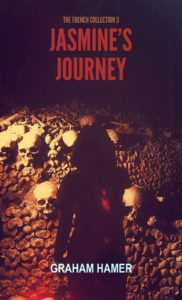 Graham Hamer's Books - Jasmine's Journey