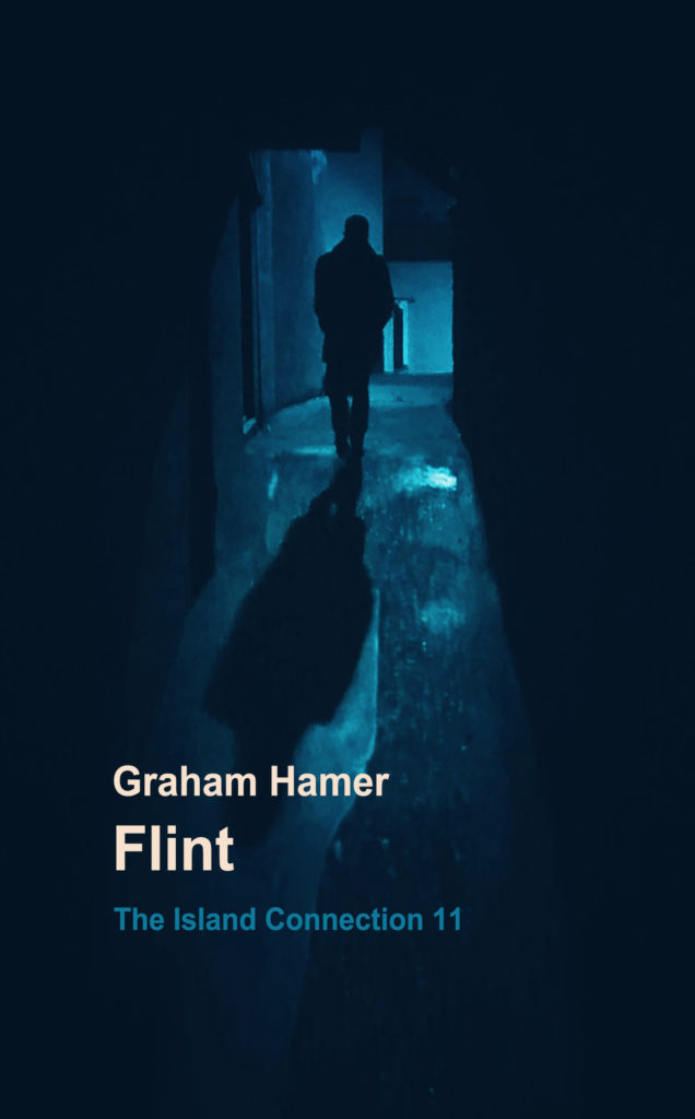 Graham Hamer's Books - Flint